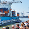 Spido - boattrips to the port of Rotterdam