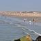 The beach of Hoek van Holland is nearby (30 minutes)