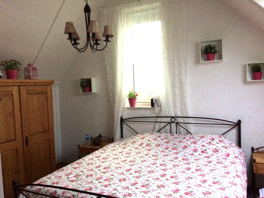 Masterbedroom / attic