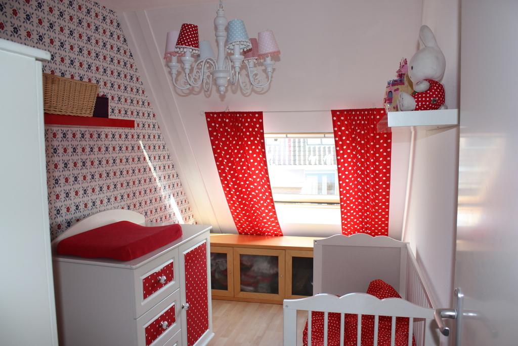 Nursery / Girlsroom