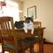 Our cat Captain Cook