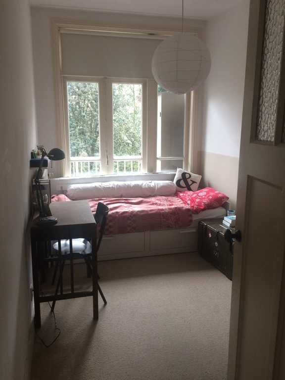 single bedroom nr 2