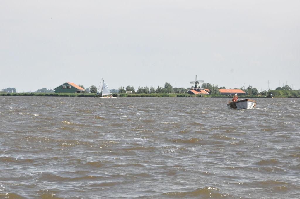 Lake Alkmaar