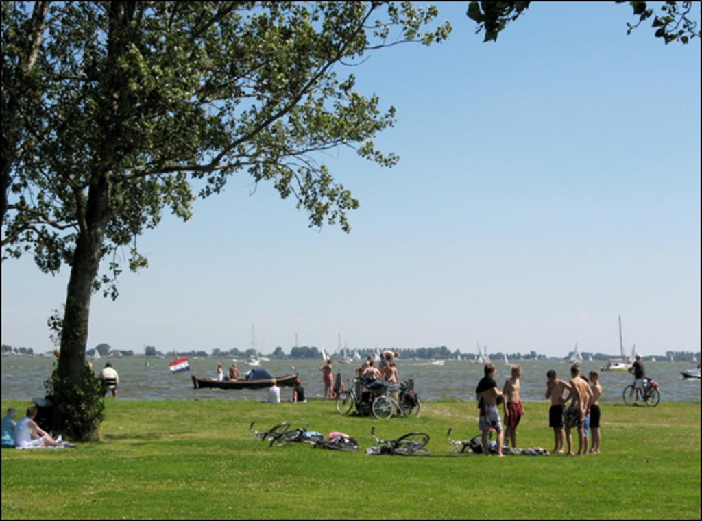 Lake Uitgeest