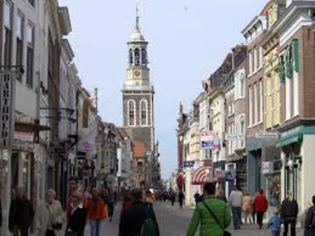 Centrum van Kampen