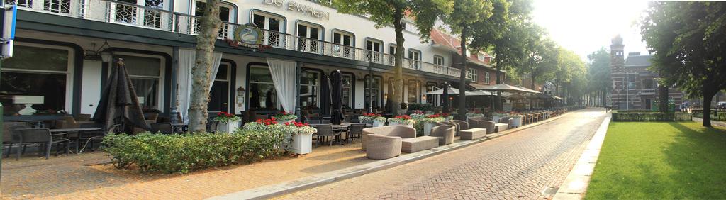 Oisterwijk, central street