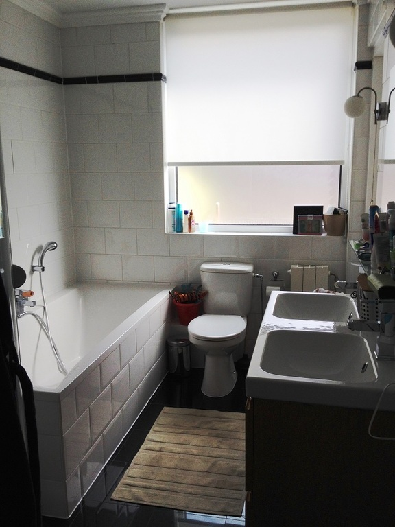 bathroom, 1st floor