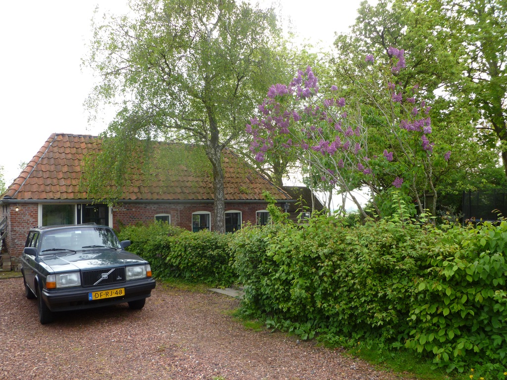 House no 2