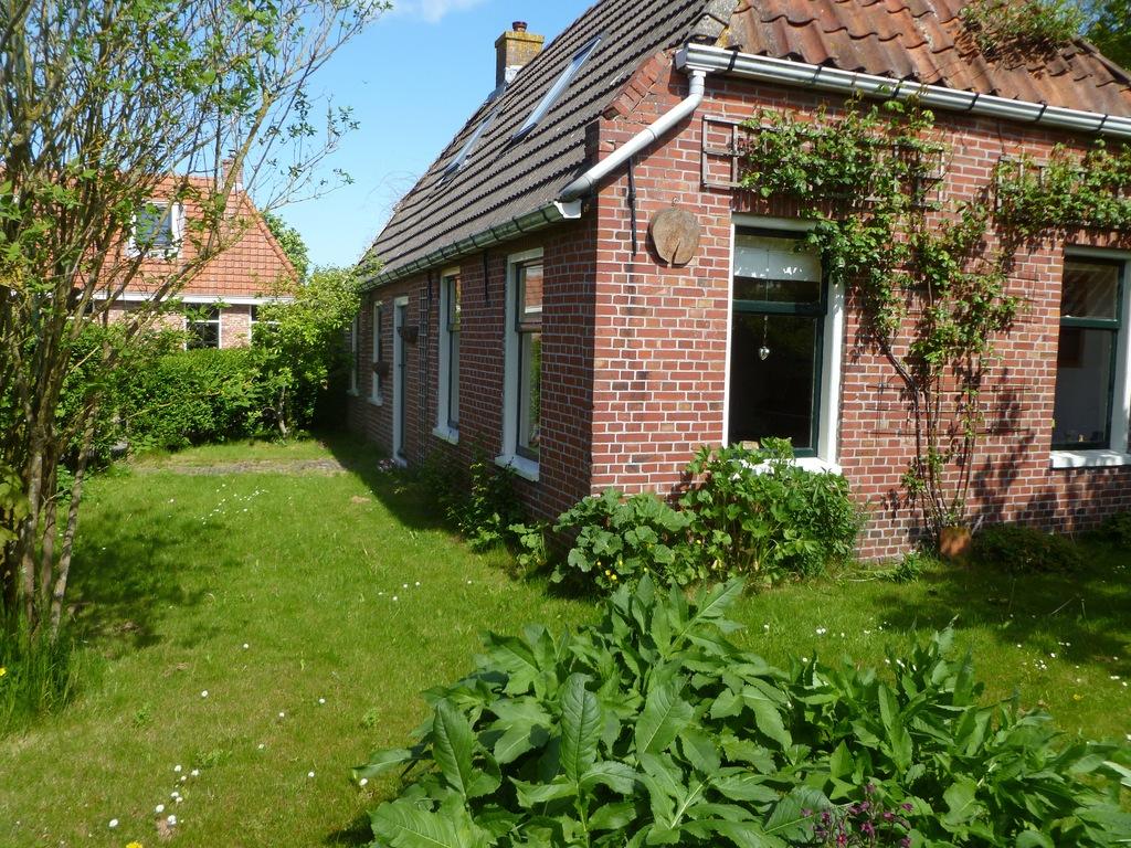 House no 1