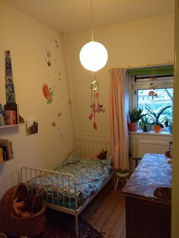 Children's Bedroom no 3