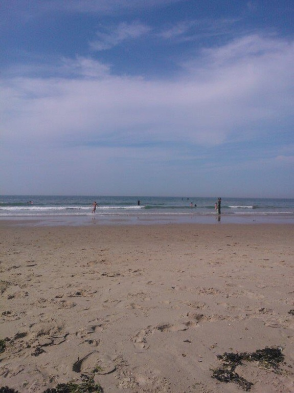 Domburg (1 1/2 hrs by car)