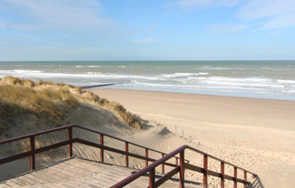 Noordwijk beach