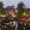 Utrecht 20 min (by car and also possible to take public transportation from Baambrugge)