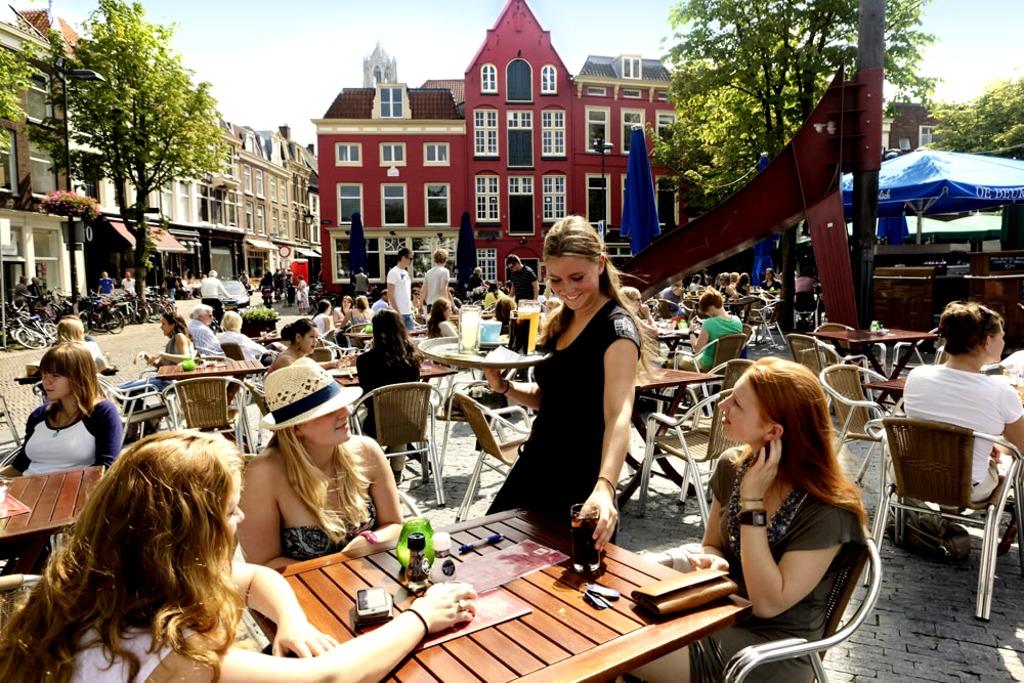 Utrecht centre