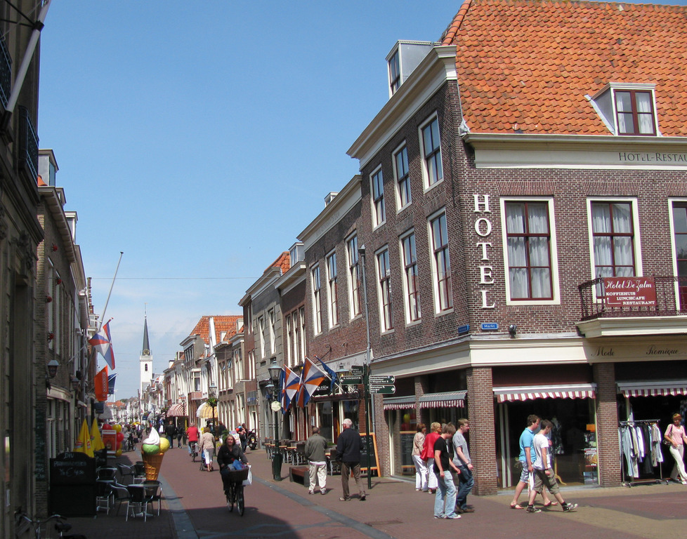 Brielle Old Town