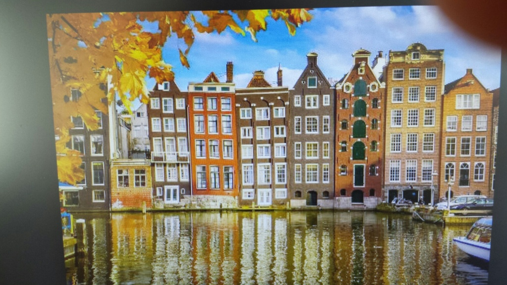 capital Amsterdam