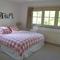 Bedroom 3: queen size hotel-bed
