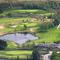 Golfcourt Spandersbosch- 15 mns by bike/ 10 mns by car