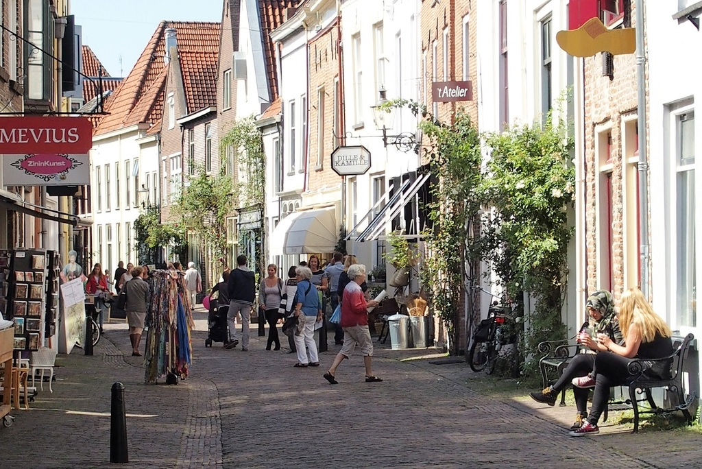 Medieval Deventer, 32 km (30 min)