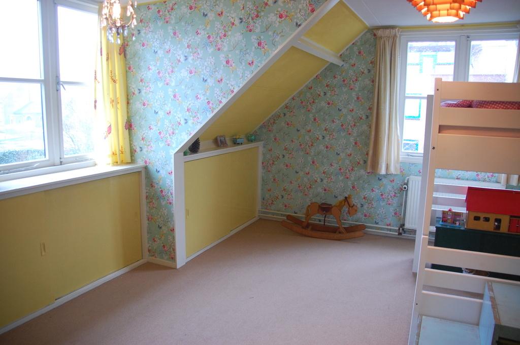 Evi's bedroom