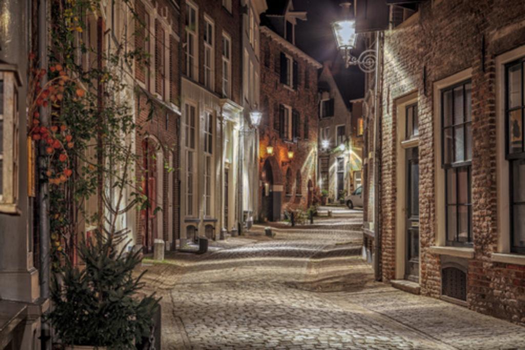Medieval Deventer, 32 km (30 min.)