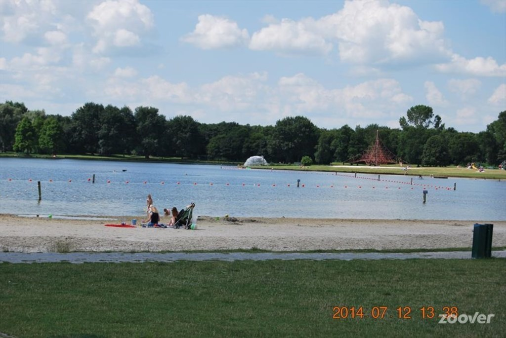 Hoornse plas. Great for swimming, picnic, walking etc. only 5 min by bicycle.