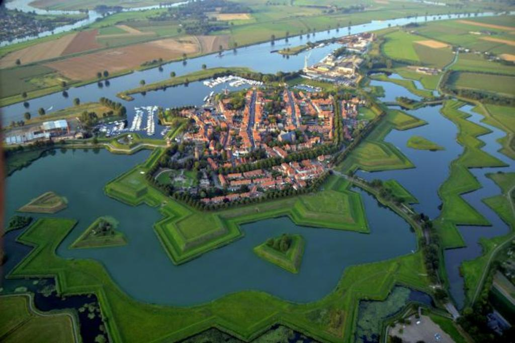 In our Province (Brabant): wander through Heusden
