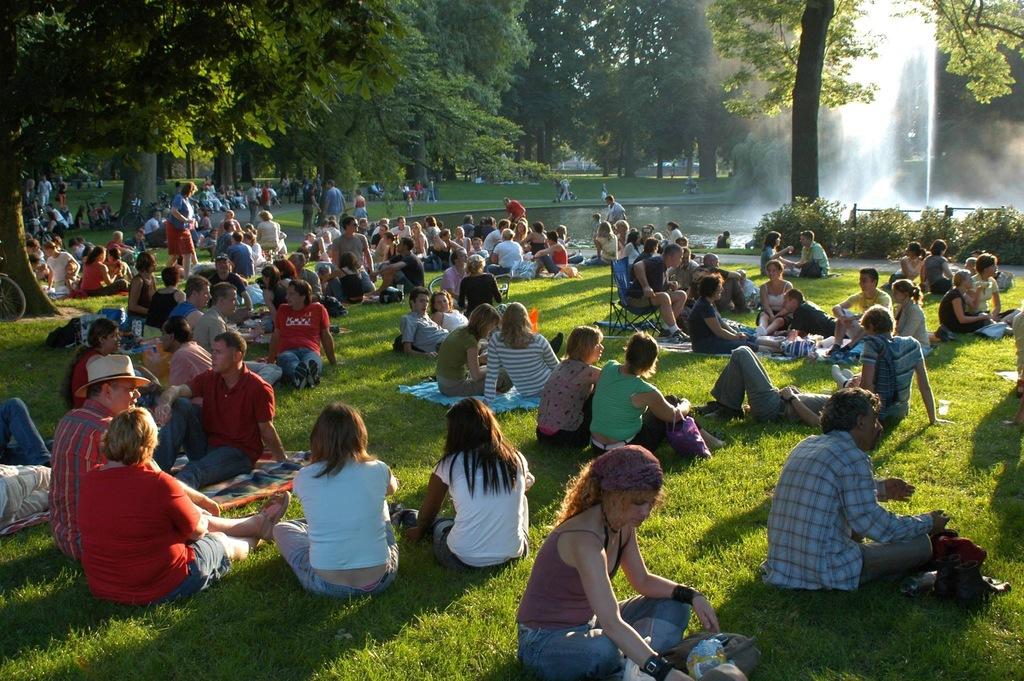 Festivals in Breda