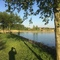 Toolenburgerplas, 1 of the recreational areas in close proximity including lake, green areas & sand beaches, 10 min bike ride
