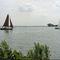 Uitgeestermeer (Lake Uitgeest, near our place)