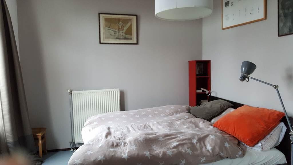 slaapkamer 2e verdieping achterkant