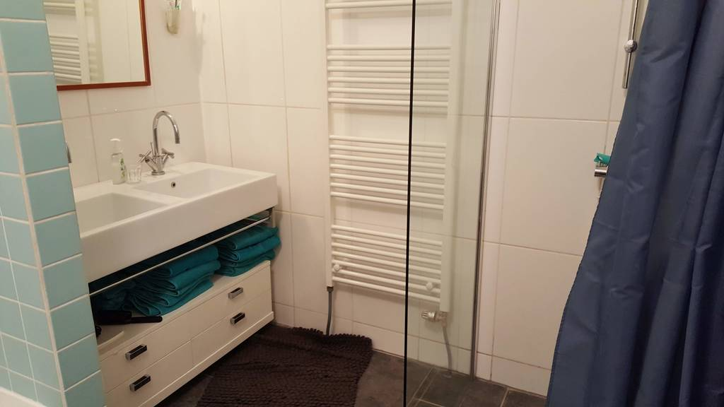 badkamer 2e verdieping