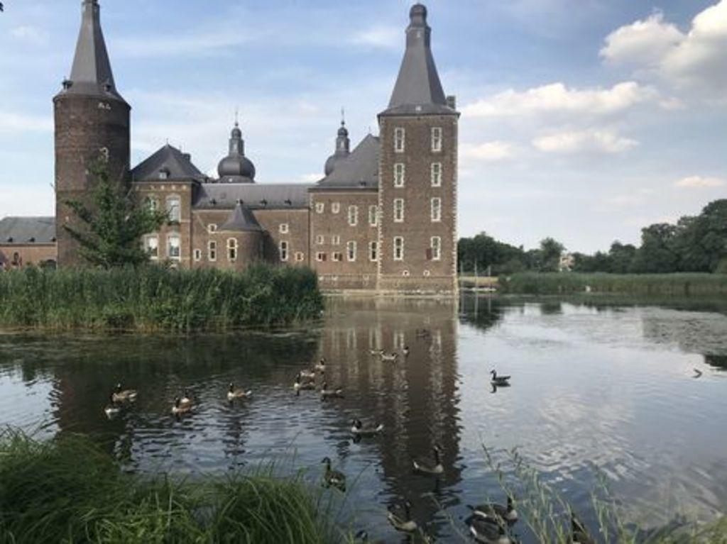 Castle Hoensbroek