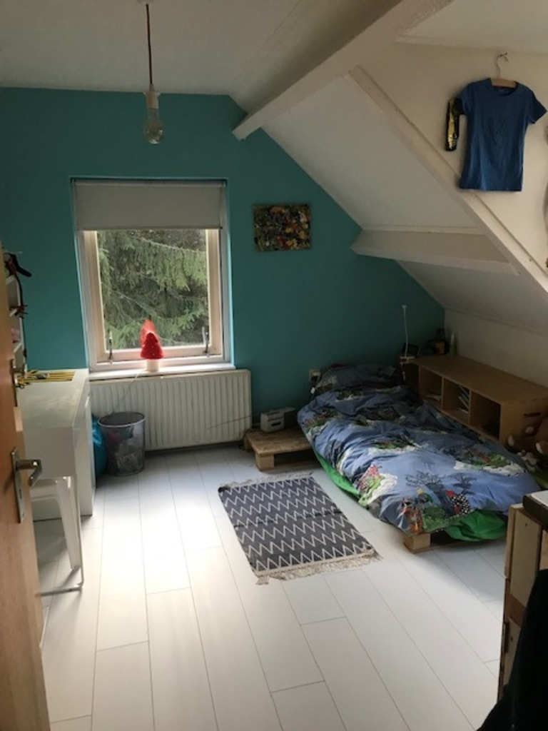 One of the children rooms