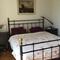 Bedroom 1, double bed 160 cm