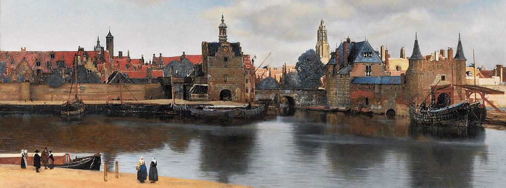 Picture of Delft