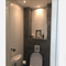 Toilet ground floor
