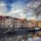's-Hertogenbosch city only 15 minutes away