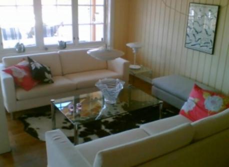 Living room Lier