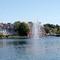 Breiavatnet in Stavanger City