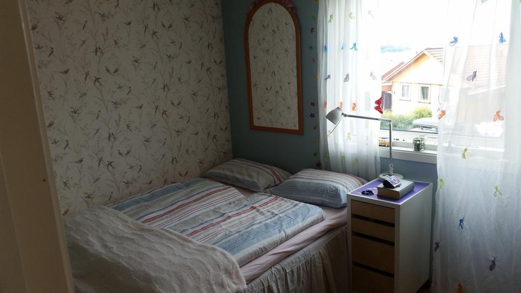 Rikke's room