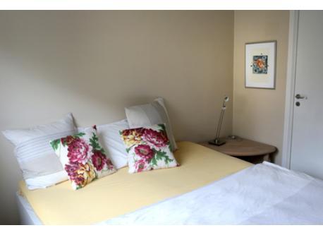 Master bedroom 180x200