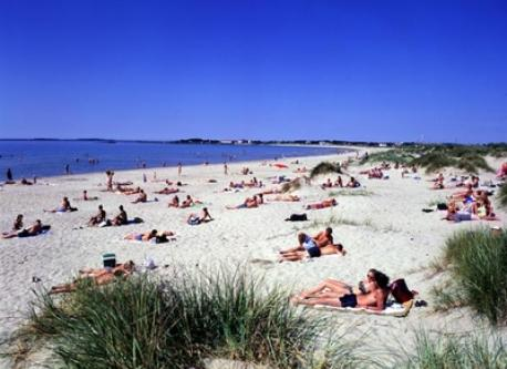 Sola Beach is around 10 km from house and is a beautiful sandy beach.  On hot days it is possibl to swim in the sea but the w...