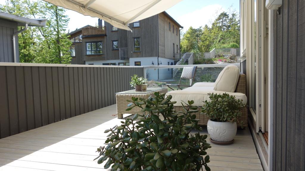 1st floor: Terrace (22 m2)