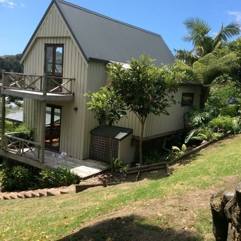 exch house is now in Matakana