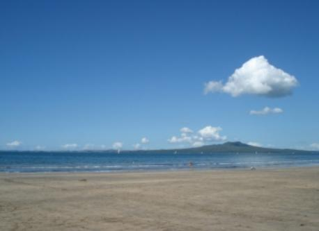 Milford Beach