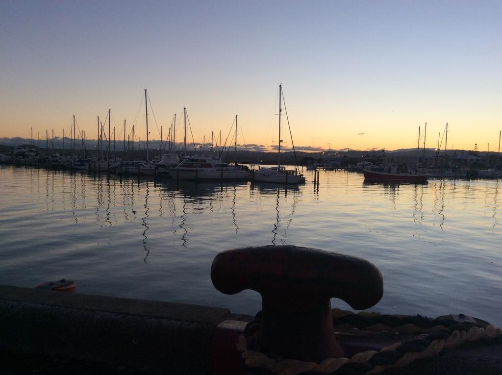 AHURIRI -Stunning Sunsets