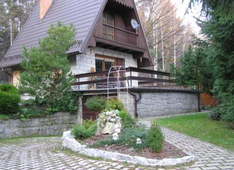 Cottage in Sulistrowiczki