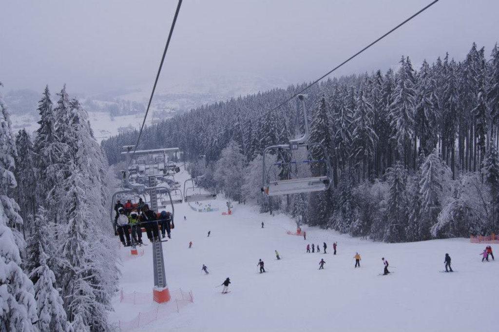 Zwardoń ski 18 km