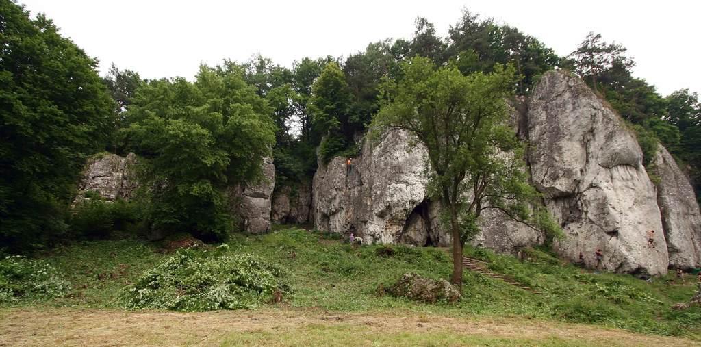 Łabajowa Rock - Beblo